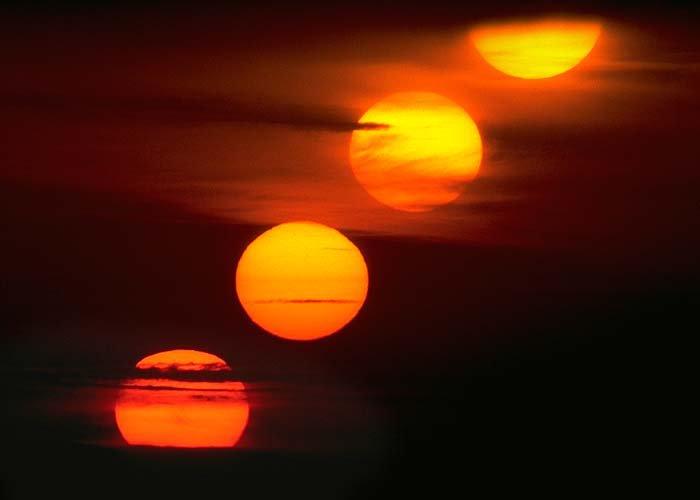 D nde est el sol for Donde esta el sol
