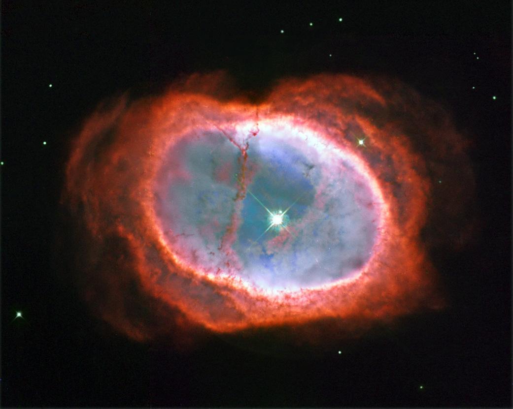 NGC-3132