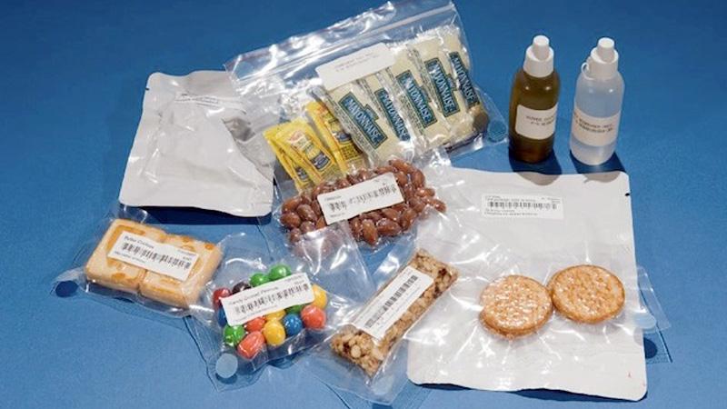 comida-de-astronautas
