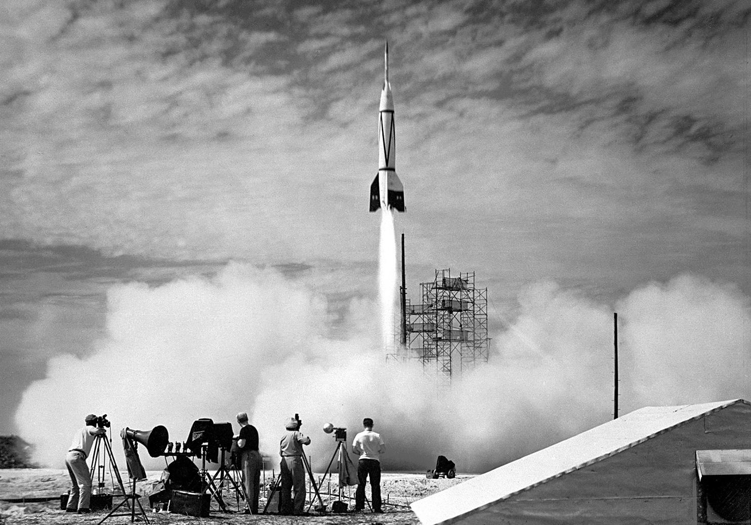 primeros-vuelos-espaciales