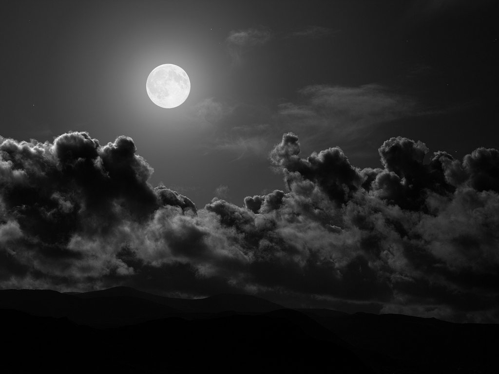 Resultado de imagen de la luna imagenes