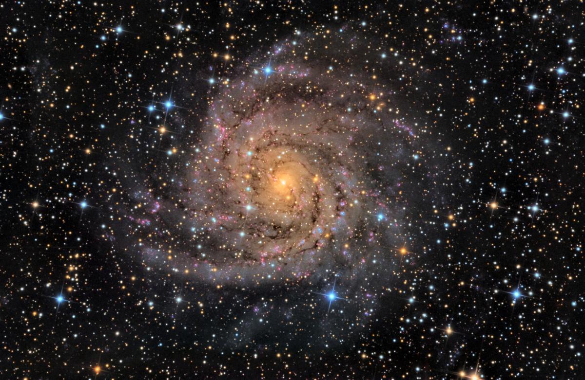 Galaxia-IC-342
