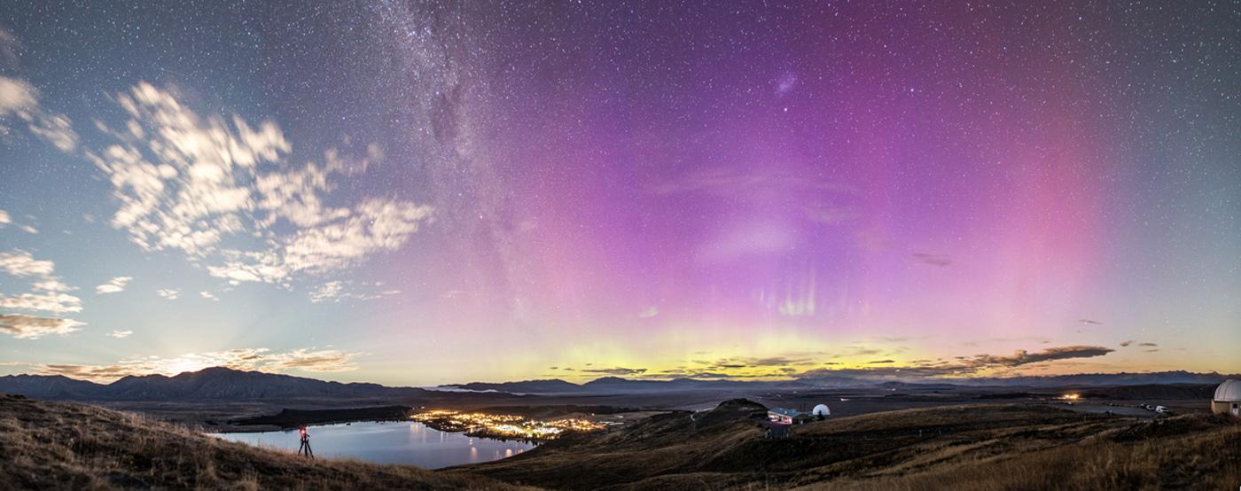 aurora-sobre-nueva-zelanda
