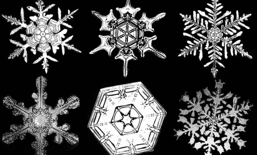 cristales-de-nieve