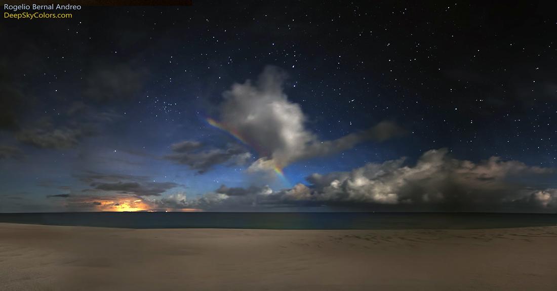 arco-iris-lunar-en-la-playa