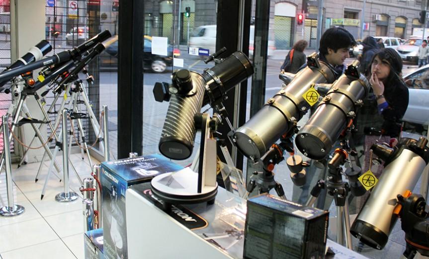 como-elegir-un-telescopio