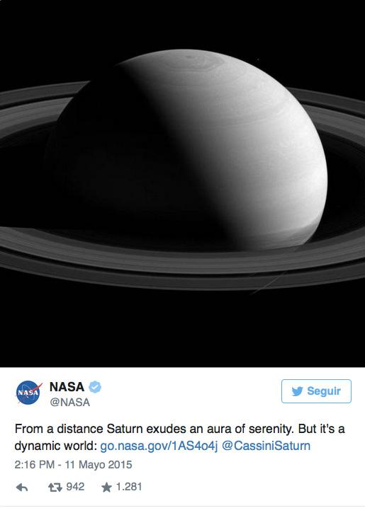 NASA-Saturno-Cassini