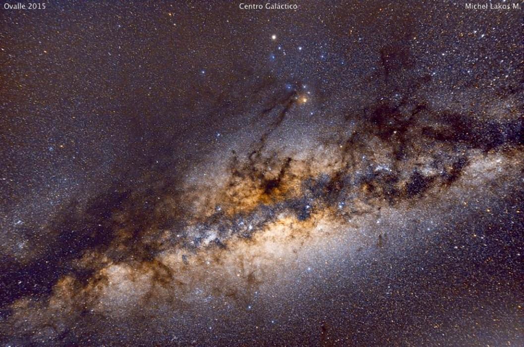centro-galactico