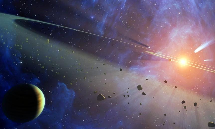 origen-sistema-solar