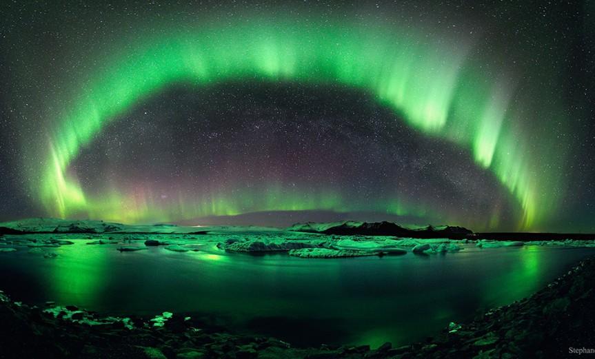 aurora-islandia