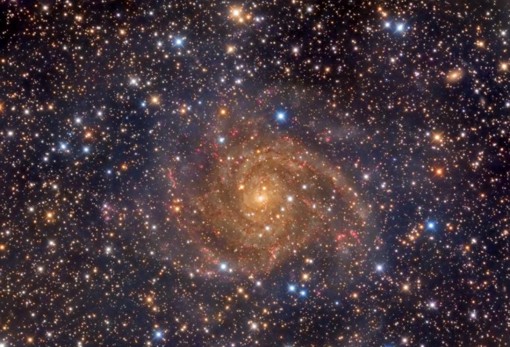 Galaxia-espiral-IC342