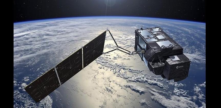 satelite-Sentinel-3A