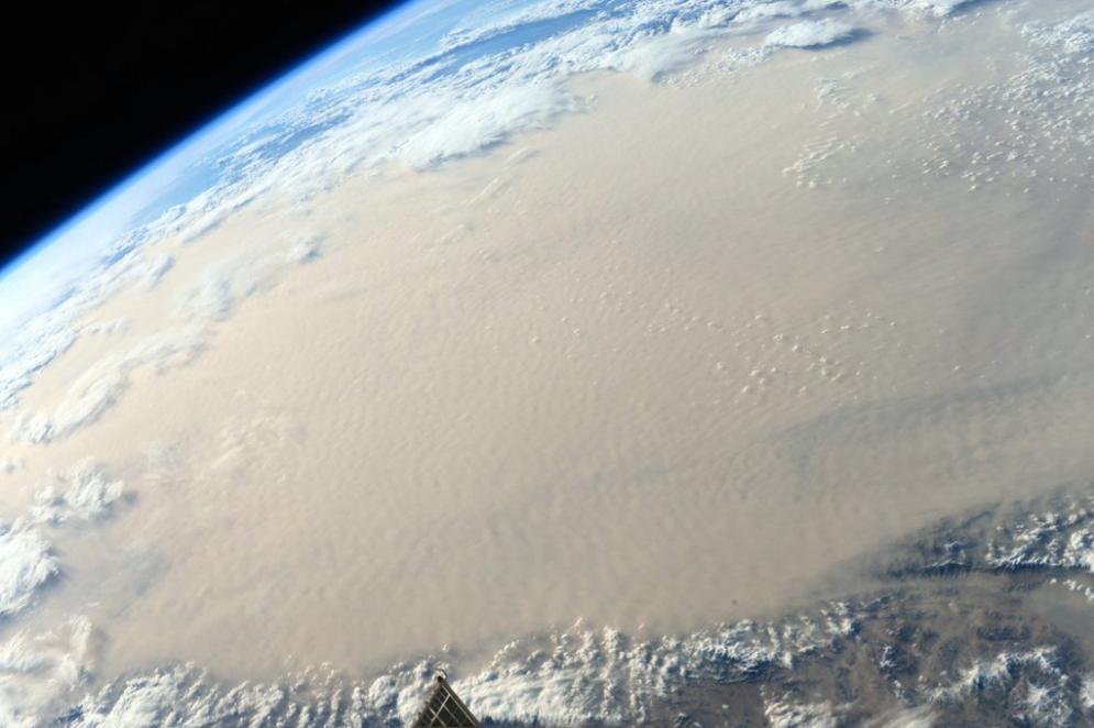 Desierto del Gobi.