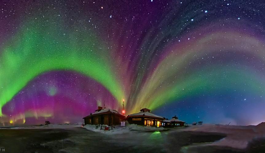 aurora-finlandia
