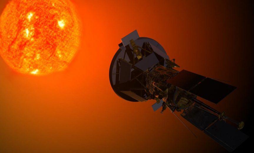 solar-probe-plus