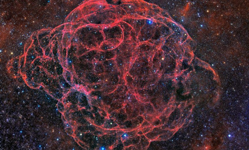 remanente-de-supernova