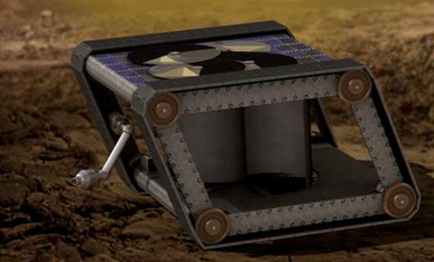 AREE-Venus-NASA