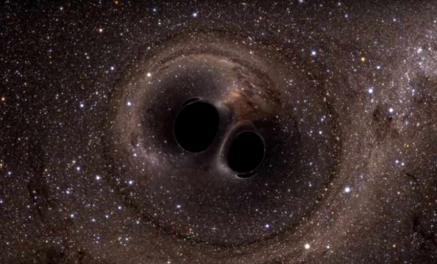 ondas-gravitacionales-agujeros-negros
