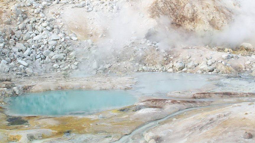 origen-vida-charco-agua-caliente