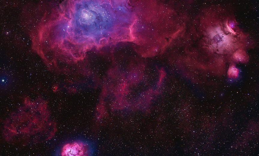 nebulosas-en-sagitario