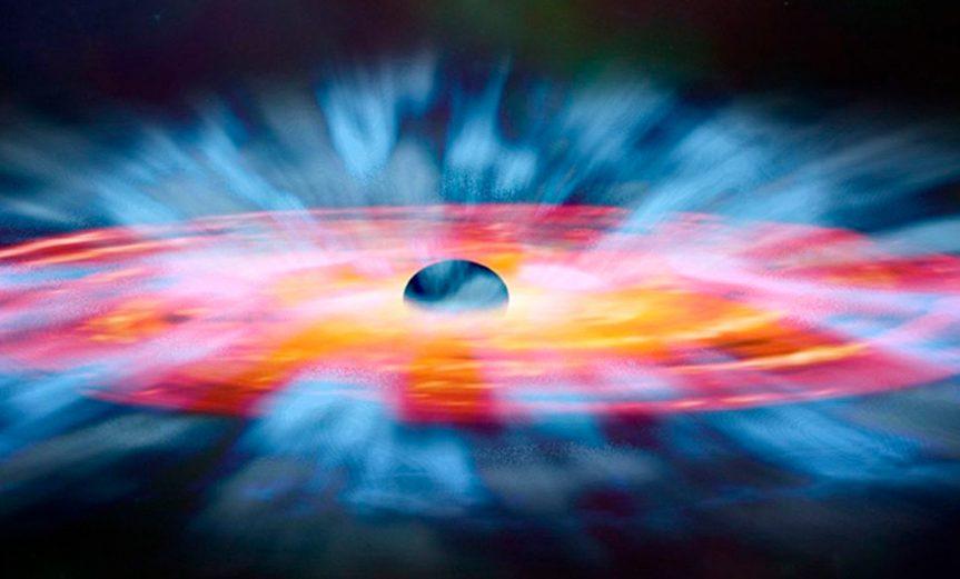 materia-cayendo-en-agujero-negro