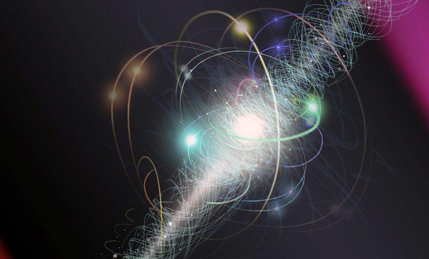 electron esfera perfecta