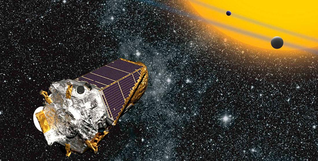 El fin del telescopio espacial Kepler y su legado | portalastronomico.com