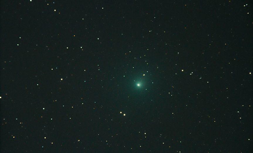 Cometa-wirtanen