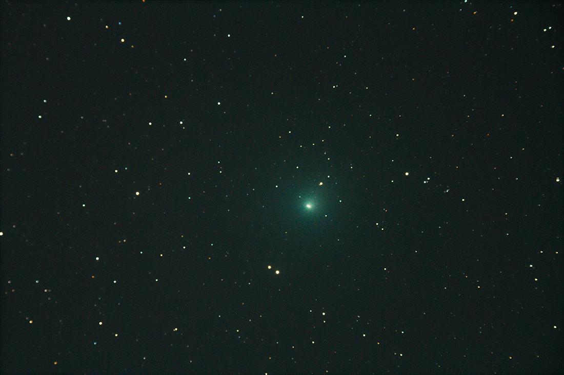Cometa 46/P Wirtanen