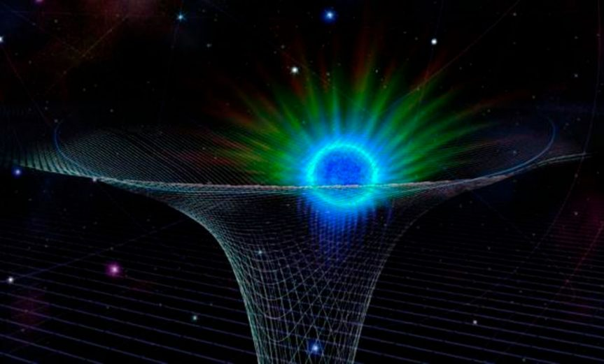 relatividad-Einstein
