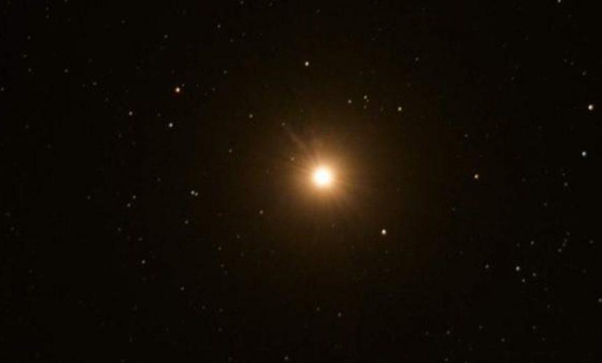 betelgeuse menos brillo colapsara