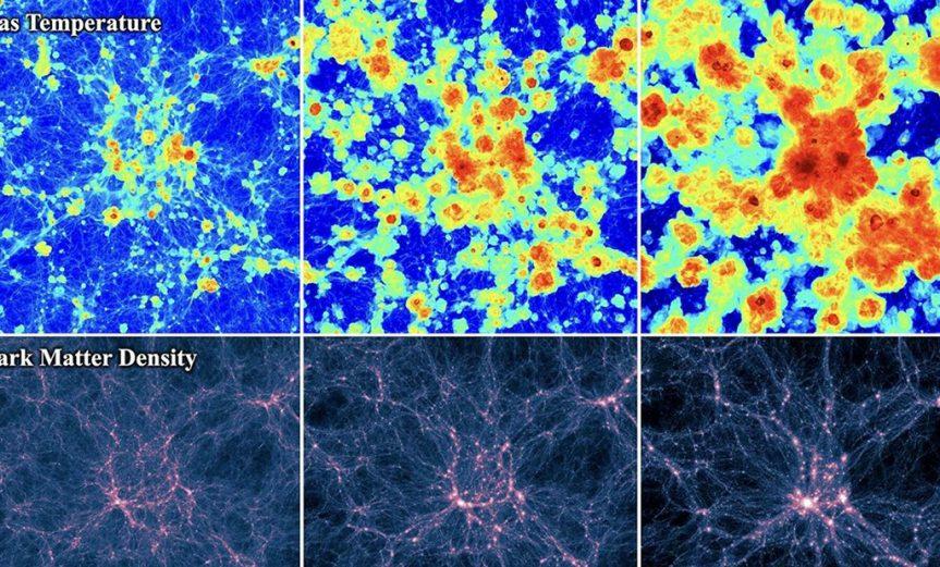 temperatura universo