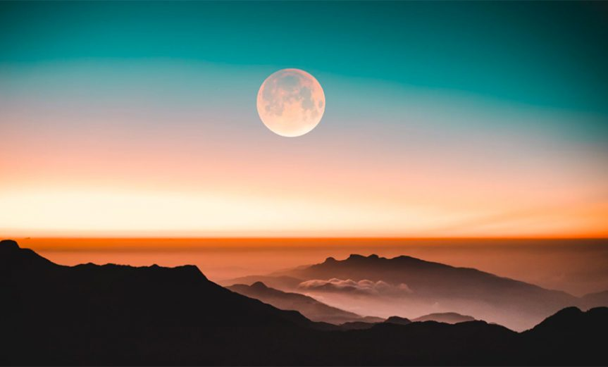 calendario lunar diciembre 2020