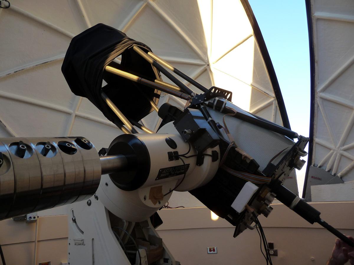 telescopio-cerro-tololo